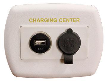 Charging Center