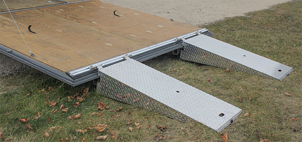 Ramp Extension Kit