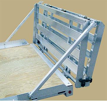 Bi-Fold Ramp Kit 13750 - Triton Trailers