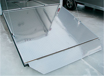 Aluminum Atv Ramps >> ALUMINUM-DIAMOND-PLATE-RAMP-FLAP - Triton Trailers