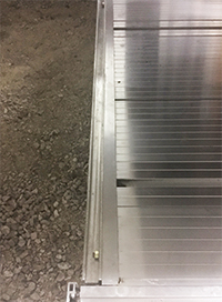 Photo of Ramp Channel Kit