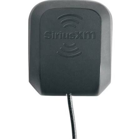 photo of sirius XM antenna